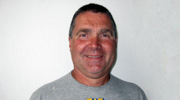 Evert Gunnarsson