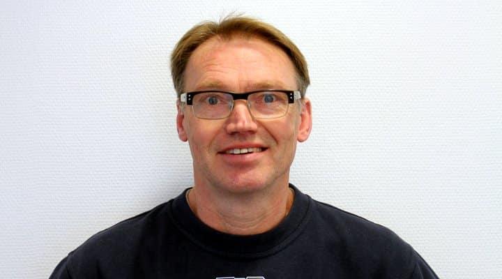 Mats Lantz