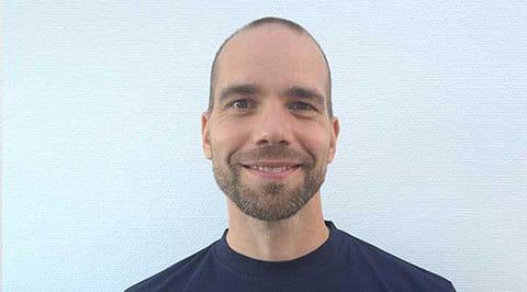 Samuel Ideskog